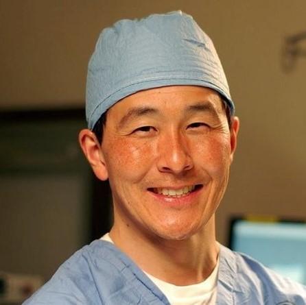 John Maa, MD, American Heart Association Volunteer